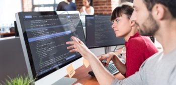 how do you spot a beginner programmer