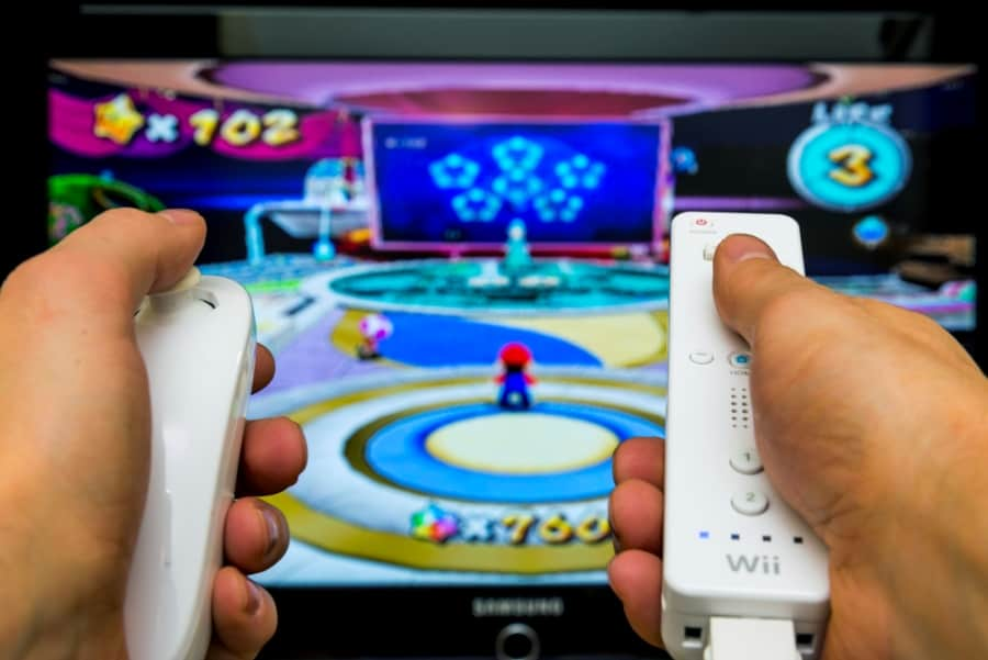 Connect to Wii Remote to Nintendo Switch