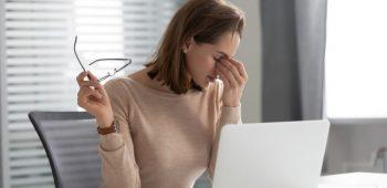 Best Laptop Screen To Reduce Eye Strain