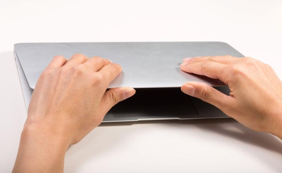 Is It Better To Shutdown Or Sleep MacBook Pro 2021   Tech ...