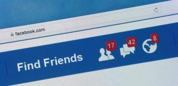 Facebook Notifications Not Working