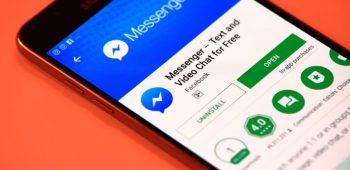 Facebook Messenger Not Working