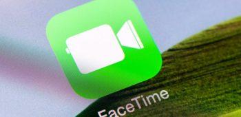 FaceTime Keeps Failing